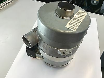 Heidelberg Air Blast Unit Blower Part No. A4.179.1501 Used