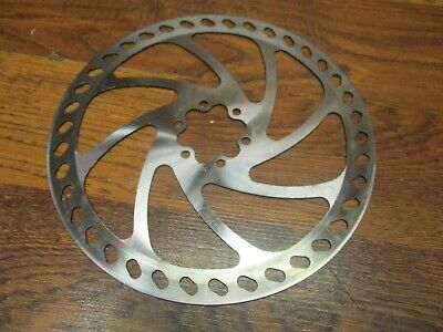 Alero RO-145 Stainless Steel 6 Bolts Mountain Bike Disc Rotor 160mm 180mm 203mm