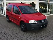 Volkswagen Caddy Life 1,6 l Team