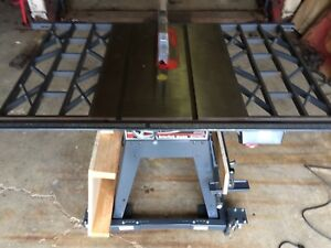 Cabinetmaker Series Table Saw