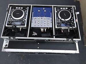 DJ equipment Charlestown Lake Macquarie Area Preview