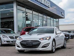 2013 Hyundai Genesis RWD BASE