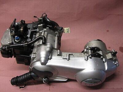 2011 11 Vespa LX 150 LX150 ENGINE MOTOR MINT 473 LOW MILES W/ WARRANTY FREE SHIP