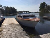 Looking to hire for boat repairs