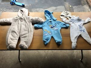 Boys 0-9 month clothing pet free scent free home