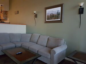Lakefront 2 Bedroom  & Loft Shuswap Lake Condo in Scotch Creek