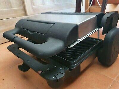 Barbecue grill toaster plancha de table 2000 W