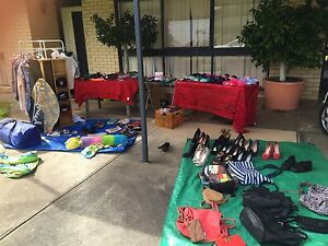 Garage sale,everything must go!! Tea Tree Gully Tea Tree Gully Area Preview