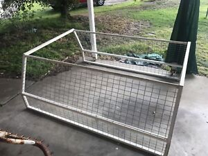 Ute cage Sorell Sorell Area Preview