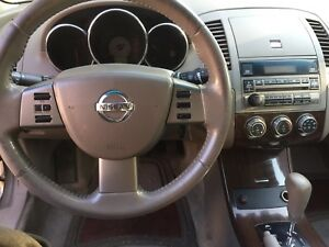 2005 Nissan for CHEAP