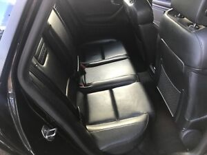 2004 Audi S4 Sedan