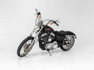 2013 Harley Davidson XL 1200V Cooee Burnie Area Preview