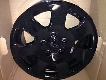 Audi rims Welshpool Canning Area Preview