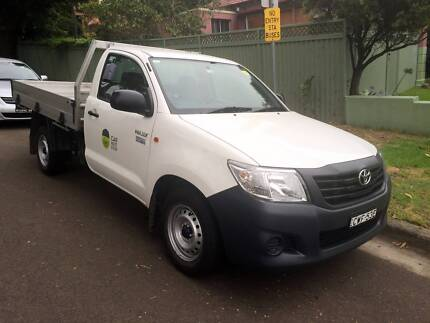 CHEAP UTE RENTAL WEST RYDE $9/HR - $15 CREDIT ON SIGNUP
