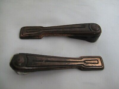 One Pair Vintage Stair Clips  Stock No 87