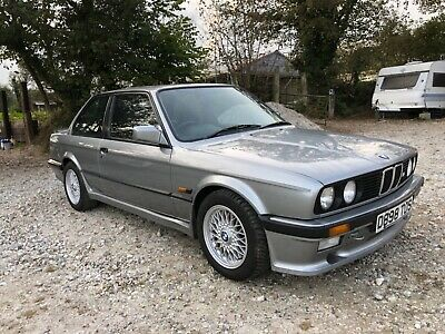1987 bmw 325i sport e30 manual 1 previous owner ,project