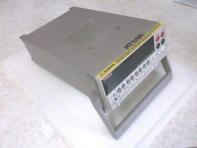 Keithley 2790 Sourcemeter Source-meter Hv Source Switching Test Meter