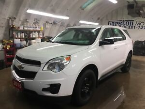 2015 Chevrolet Equinox AWD***Pay $63 Weekly with $0 Down!!!