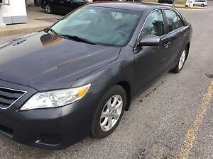 Camry LE 2011