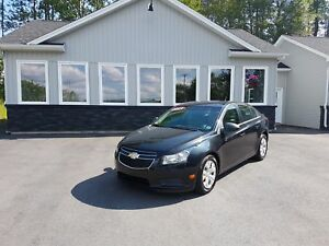 2012 Chevrolet Cruze LS AC Warranty LIKE NEW!!