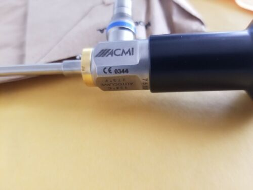 Acmi M3-70A Gold 4mm Cystoscope