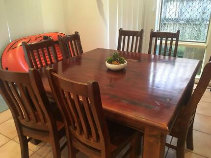 Great Family Dining Table