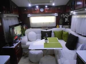 Caravan Carribean 2012 Island Star Howard Springs Litchfield Area Preview