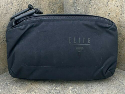 Elite Survival HIP Gunner Concealed Carry Fanny Pack 8030-B - Most Compact/Sub