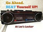 Lee's Locker