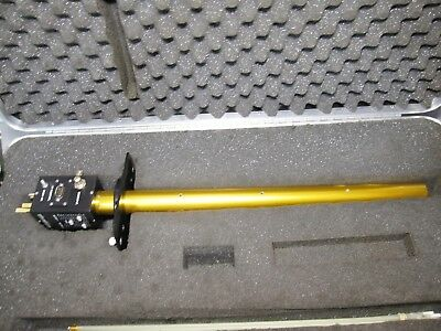 Varian 5mm Bb 50-126 500mhz Nmr Probe 968332-00 Nuclear Magnetic Resonance 2