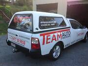 Team Auto Mobile Roadworthy Certificate Cashmere Pine Rivers Area Preview