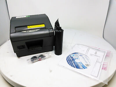 Star Tsp800 Pos Direct Thermal Label Printer Tsp847iic No Power Adapter