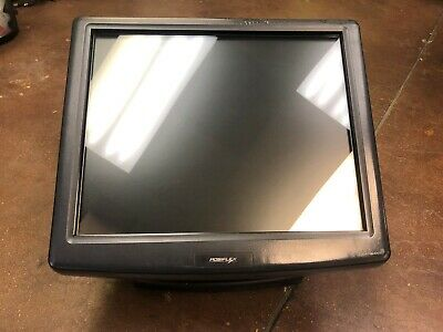Infrared Ir Posiflex Jiva Ks-7217 17 Touchscreen Pos Terminal Windows 10