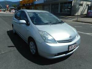 2006 Toyota Prius HYBRID Automatic Hatchback Westcourt Cairns City Preview