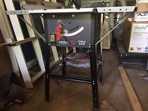 Ozito Table Saw Mount Riverview Blue Mountains Preview