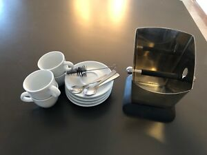 Espresso machine  accessories