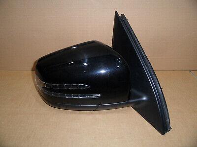 Mercedes GLS X166 GLE W166 Aussenspiegel Kamera Totwinkel Memory R. 1668104000