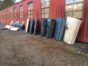 1965 Ford galaxie parts