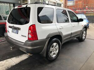 2004 Mazda Tribute 4WD Auto $6999 D/Away Ringwood Maroondah Area Preview