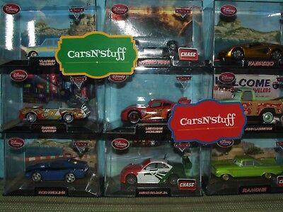 Cheap Disney Princess (Disney Store Pixar Cars: Acer, Raoul, Flash & MANY More (NIB) 1:43)