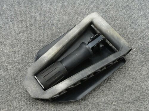 Original Military Surplus 2000 Gerber Fold Up Folding Shovel Tool