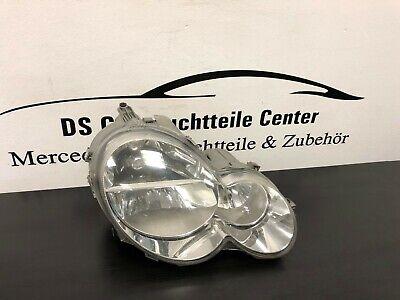 Mercedes W203 CL203 Sportcoupe Mopf Leuchteinheit Scheinwerfer A2038200659 RE