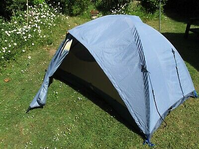 The North Face Roadrunner 2 backpackpacking tent (2 person)