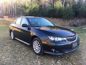 2009 Subaru Impreza - Safetied and E-tested!