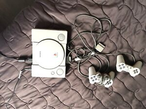 Sony PlayStation (original)