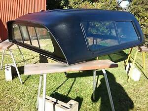 CANOPY TO SUIT HOLDEN OR FORD Temora Temora Area Preview