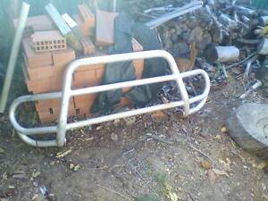 Toyota Hiace Aluminium bulbar Mundijong Serpentine Area Preview