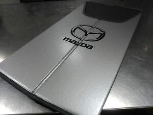 MAZDA CX-5 2013-2014 Skyactiv New OEM windshield sunscreen 0000-8M-R01A