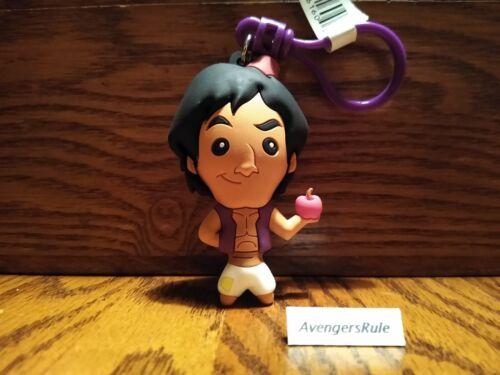 Disney Princess Aladdin Figural Bag Clip Series 21 3 Inch Aladdin