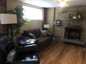 1 Bedroom - Utilities & 1 Parking Included - available Nov 1st